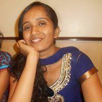Kumudha Yashwanth