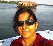 Seetha Shrivastava
