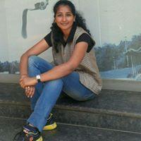 Ashwini Bhoga