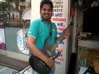 Ramesh Vishwakarma