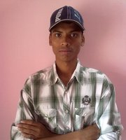 Kalandi Biswal