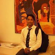 Digvijay Tiwari