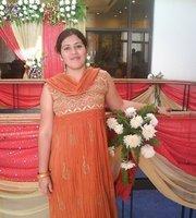 Rosy Chhabra
