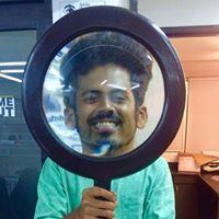 Prakash Raghupathi