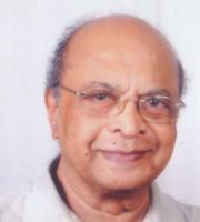 Gajanan Wamanacharya