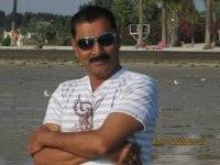 Manohar Swamy