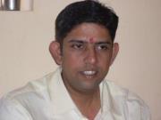 Kuldeep Bhojak