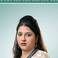Rumia Banerjee Roy