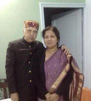 Chanchal Patwa