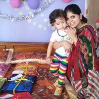 Debasree Sengupta