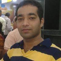 Deepak Sharma DS