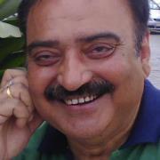 Ajoy Sinha
