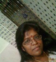 Shanti Nathan