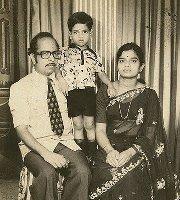 Ananthakrishnan krishnan