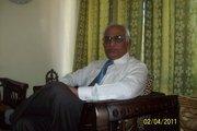 Badan Singh Chauhan
