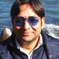 Vishal Kashyap