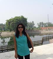 Monika Dhiman
