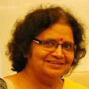Asha Shankar