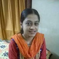 Bidita Ghosh