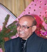 Girish Patwardhan