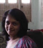 Dimple Jariwala