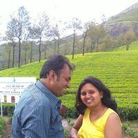 Prajith Nair