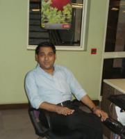 Amitav Nanda