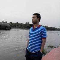 Argha Chatterjee
