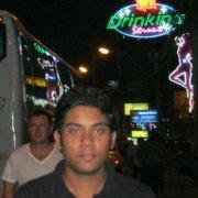 Arnab Dey