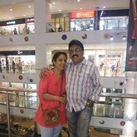 Venkatesh G Jawalkar