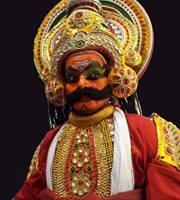 Shashidharan Nair