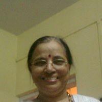 Shaila Kamat
