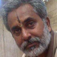 Suresh Madakasira Rajarao