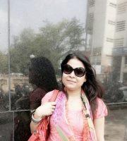 Rabina Chaudhary