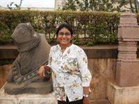 Trushna Parikh