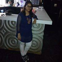 Shrenee Sharma