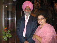 Sukhdev Singh Riar