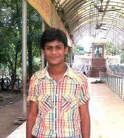 Ravi Jaiswal