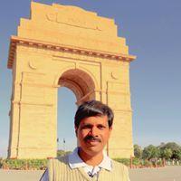 Surya Prakash Rao Vanapalli