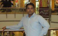 Gaurav Pachauri
