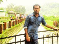 Rishabh Raj