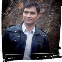 Dinesh Chandravanshi