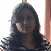 Sharmistha Mohapatra