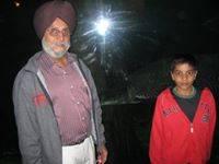 Mohinder Singh Dhillon