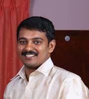 Ajayan R Radhakrishnan