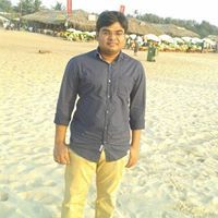 Pranav Pohane