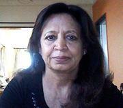 Deepa Changrani
