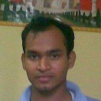 RAMASHISH KUMAR