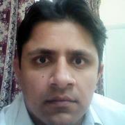 Zafar Haider