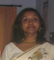 Smitha Jayaram